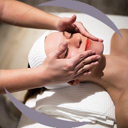 Facial Massage Houston
