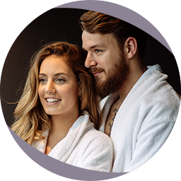 couples massage Houston